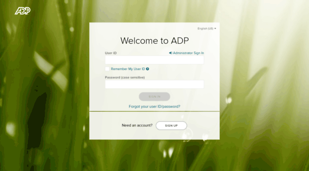 mytotalsource adp com login adp workforce now mytotalsource adp