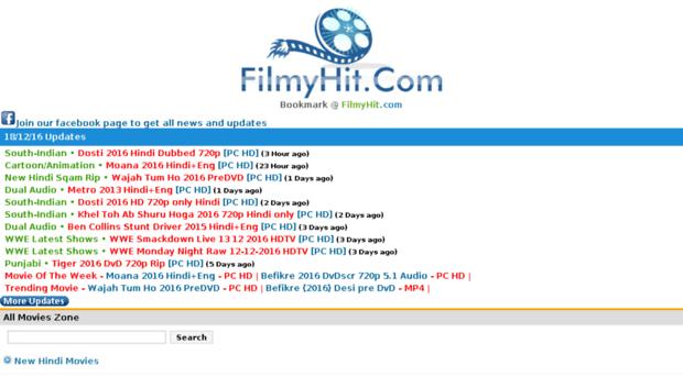 Filmyhit movies 2019