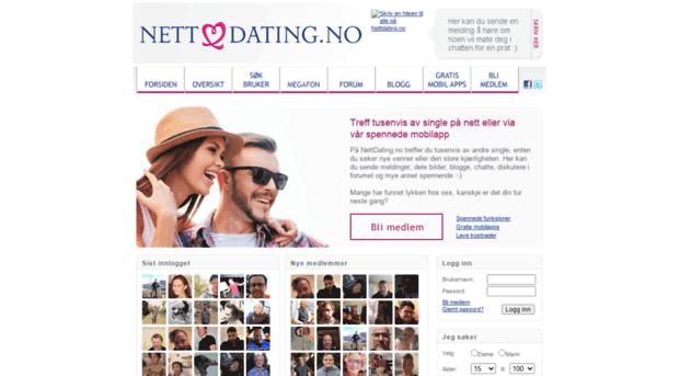 dating profiltekst eksempel