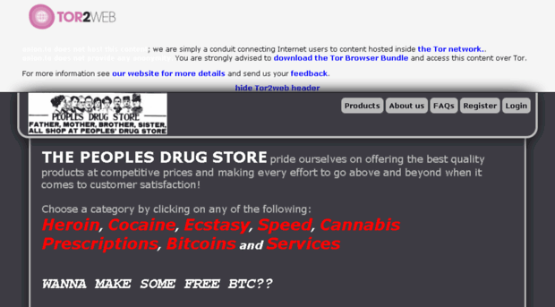 newpdsuslmzqazvr onion to - Peoples Drug Store - The Darkw