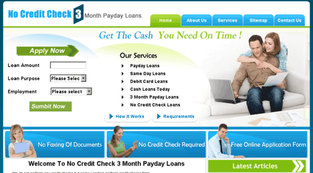 Cash loans mchenry il photo 5