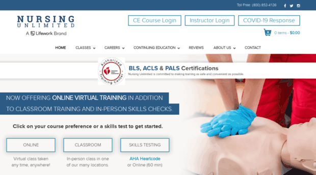Nursing Unlimited CPR Certification Miami Broward - induced.info