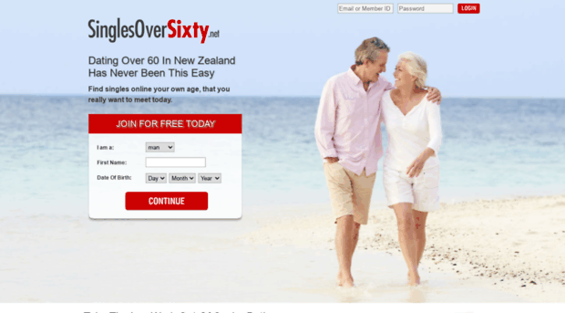 Best Senior Dating Sites in the UK - Find Your Love Today!