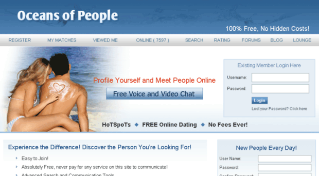 ee dating sites with no hidden fees