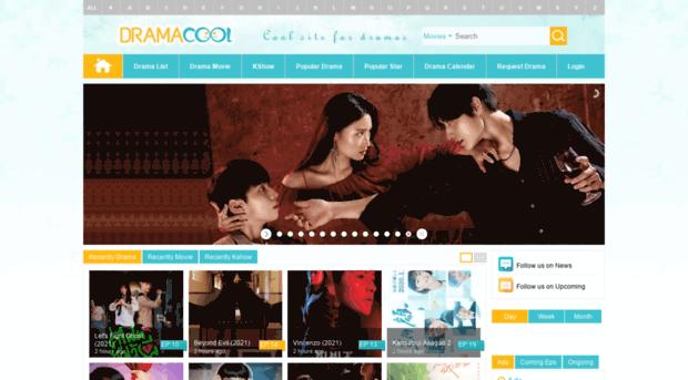 Ondramacool Com Dramacool Asian Drama Movie On Dramacool