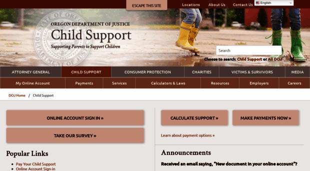 Ga child support calculator 2015