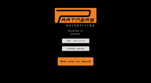 partnershairstyling.nl