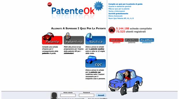 patenteok
