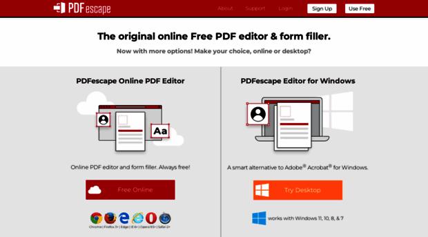 view pdf file online free