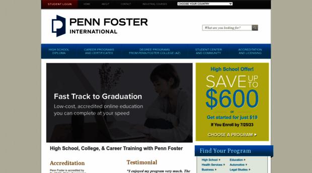 Penn Foster associates degree, is it worth the money?