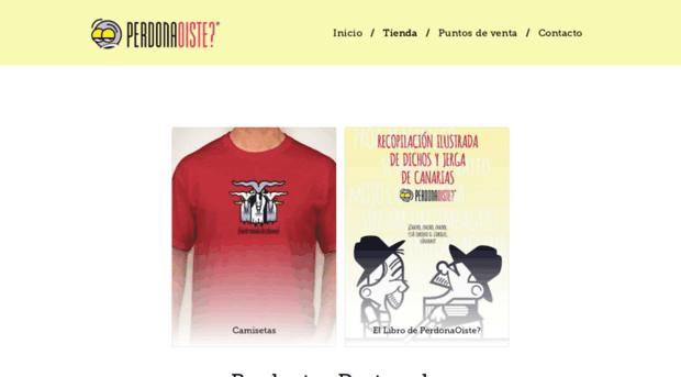 Perdonaoistecom Camisetas Graciosas Con Frases