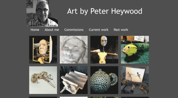 peter-heywood.co.uk