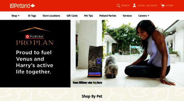 petland ca - Pet Supplies, Pet Food, Pet Pr    - Pet Land