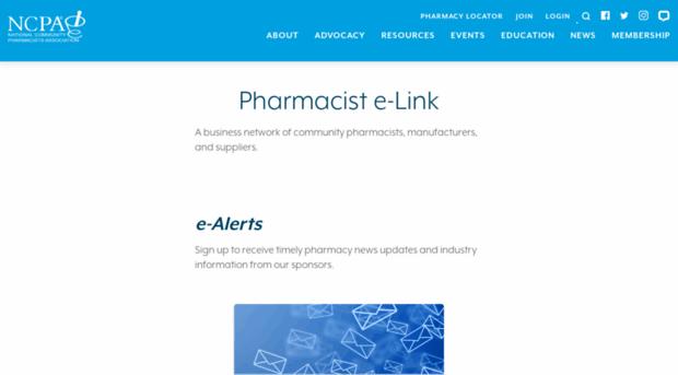 pharmacist career report