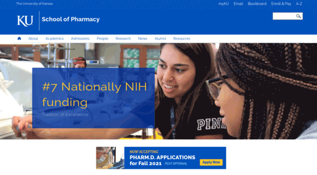 pharmacy.ku.edu