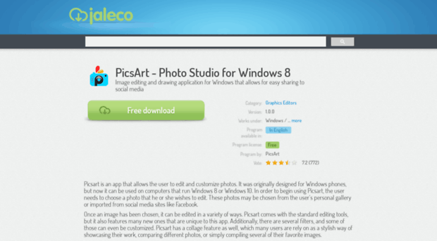 Picsart apk download windows 7 | PicsArt APK APPS Download For PC