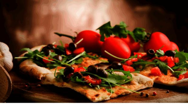 Pizza lieferdienst wedding