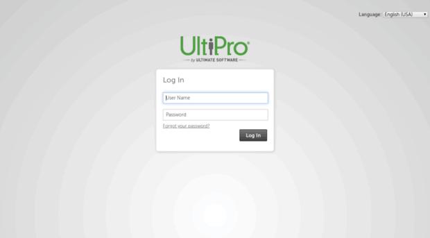 platinum ultipro com - UltiPro - Platinum Ulti Pro