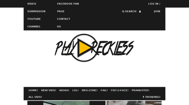 playreckless.com