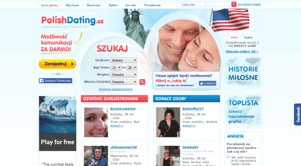 Info polishdating us