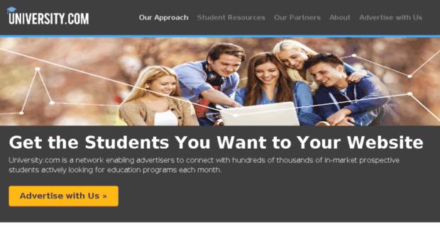 Pos Vioc University Com Our Approach University Comu Pos