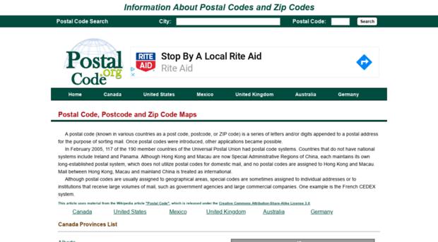 Postcode zip code malaysia geopostcodes