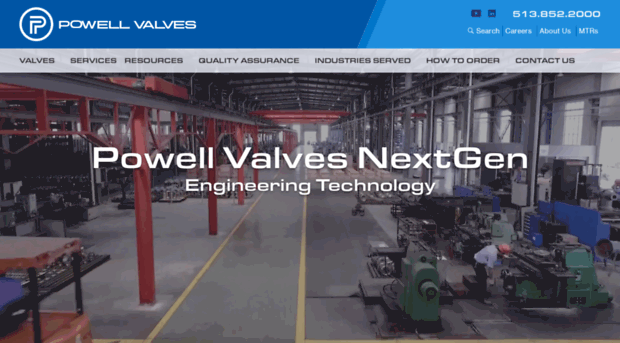 market overview industrial valve manufacturers global