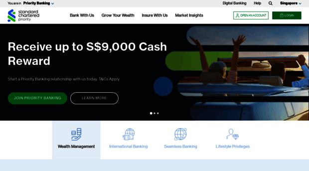 Standardchartered 401k online in india list
