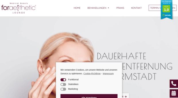 Meldung - Stiftung Warentest