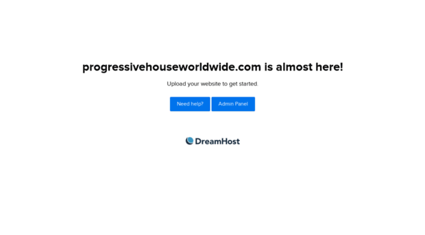 progressivehouseworldwide.com