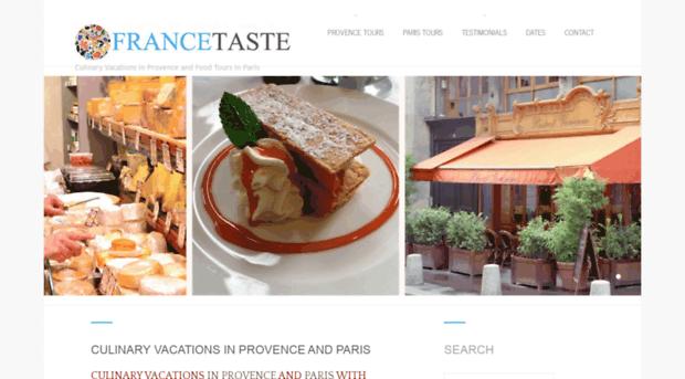 culinary taste is a social construct