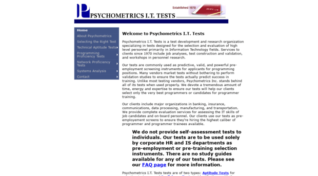 Psytest - фото 11