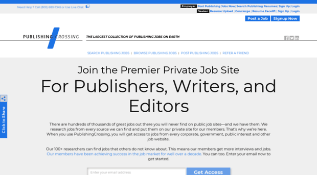 publishingcrossing Publishing JobsPublishers Job – Executive Editor Job Description