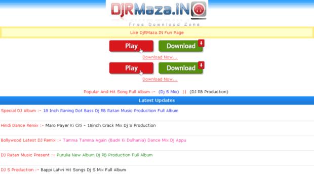 roxmp3 ga - DjRMaza In Dj Rb Remix Dj Rb P    - Roxmp 3