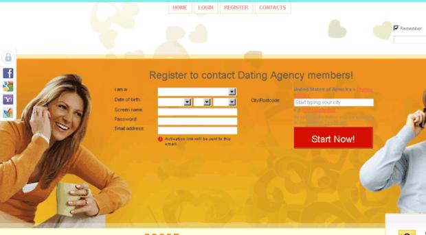 German Dating Service