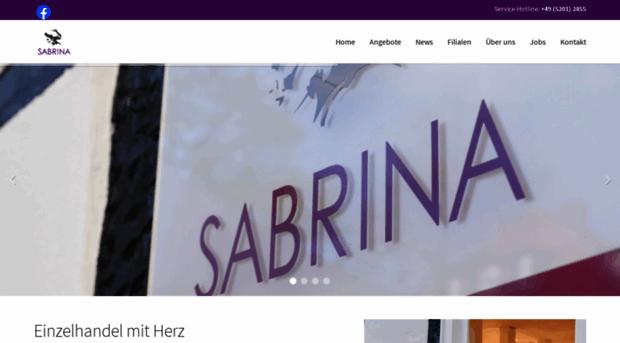 sabrina Home   Sabrina Boutique, 33790
