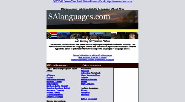 Salanguages salanguages website on the salanguages latest check 1 month ago m4hsunfo