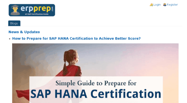 how to get sap certification online