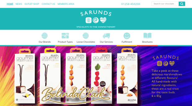 sarunds.co.uk