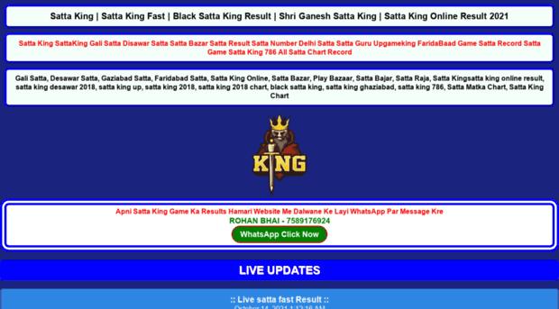 satta-kings in - Satta Kings Fast Satta King De    - Satta Kings