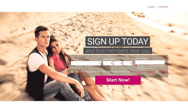 Dating online scotland