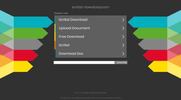 scribd-download com - scribd-download com - Scribd Download