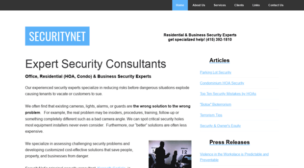 securitynet.com