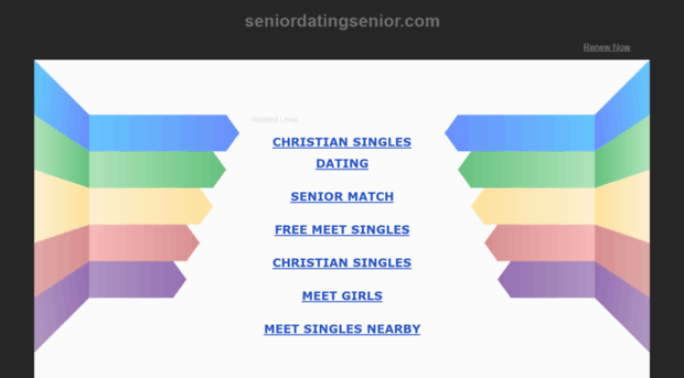 free seniors dating site Depending on our site, some of the reviewed ones are free to use, and others ask members to upgrade to a premium account to unlock many of the unique or communication features each of the senior matchmaking is going to differ in the features that it has, and their user interface however, the goal of all the senior dating.