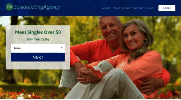 Seniors seeking seniors dating