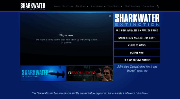 documentary analysis sharkwater