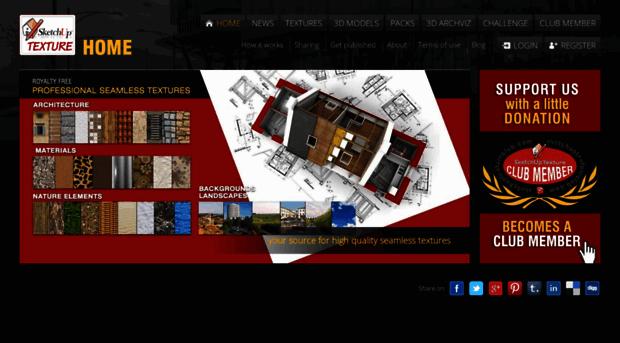 sketchuptextureclub-download movingminds net - Sketchup