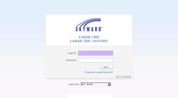 skyward lcisd org