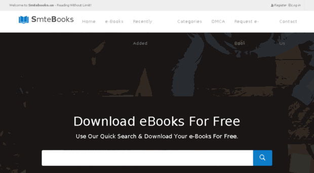 smtebooks com - SmteBooks: Download Paid eBook    - Smt EBooks