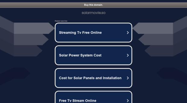 solarmovie so solarmovie watch free movies solar movie